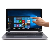HP Pavilion 15 Series Touchscreen Intel Core i7 CPU