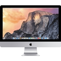 Apple iMac 21.5-inch Late 2015 MK442LL/A iMac16,2 - 2.8GHz Core i5 1TB
