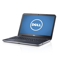 Dell Inspiron 15R 5000 Series Touchscreen Intel Core i7 CPU