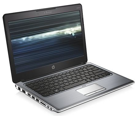HP Pavilion dm3 Series
