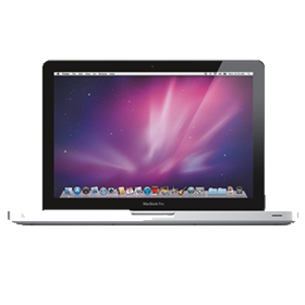 Apple Macbook Pro 15-inch Mid-2015 - 2.8 GHz Core i7 256GB