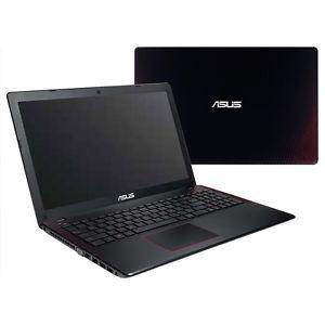 Asus X550 Series Intel Core i7 6th Gen. CPU