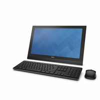 Dell Inspiron 20 3000 Series All-in-One PC