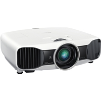 Epson PowerLite 5010 3D Ready LCD Projector