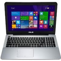 Asus R556 Series Intel Core i7 CPU