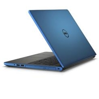 Dell Inspiron 15-5555 AMD A6 CPU