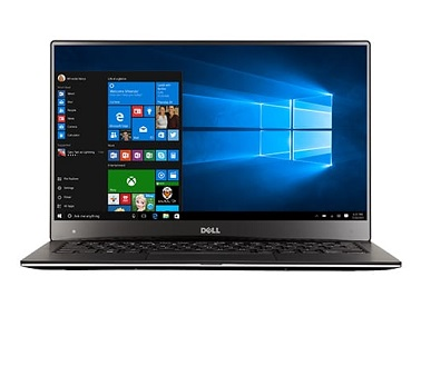 Dell XPS 13 9343 Non-Touch Intel Core i3 CPU