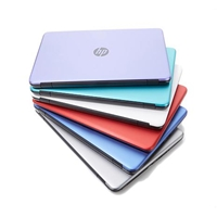HP 17 Series Touchscreen Intel Core i3 CPU