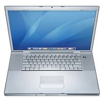 Apple Macbook Pro 15-inch Early 2006 - 2 GHz Core Duo 500GB HDD