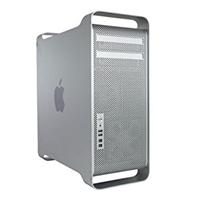 Apple Mac Pro A1289 MC250LL/A Quad-Core Xeon 2.8 GHz CPU Mid 2010