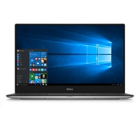 Dell XPS 13 9360 Touchscreen Intel Core i7 CPU