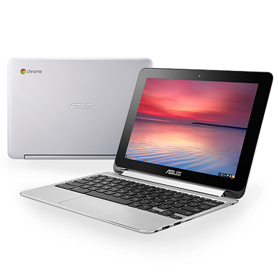 ASUS Chromebook C100 Series