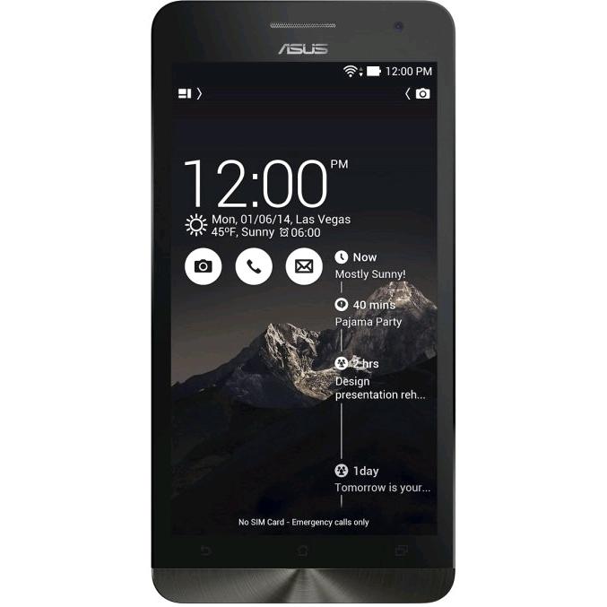 Asus ZenFone 6 16GB Unlocked