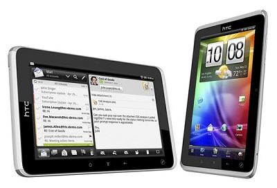 HTC Flyer 32GB Wi-Fi + 3G Unlocked