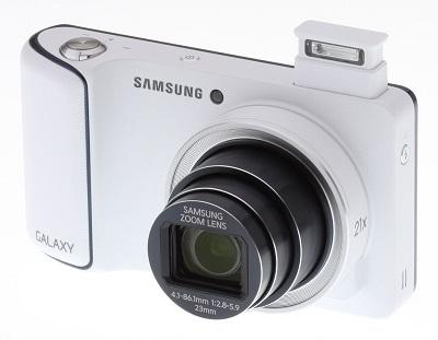 Samsung Galaxy Camera EK-GC1xx Series