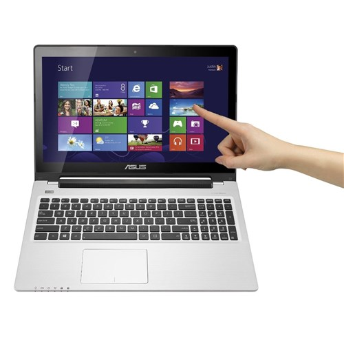 ASUS Vivobook V500 Series Core i7 CPU
