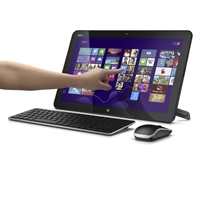 Dell XPS 18 All-in-One Touch Intel Core i5 CPU