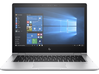 HP EliteBook x360 1040 G5 Intel Core i5 8th Gen. CPU
