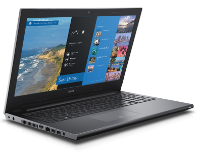 Dell Inspiron 15, 15R Intel Core i3 / Core i5 CPU