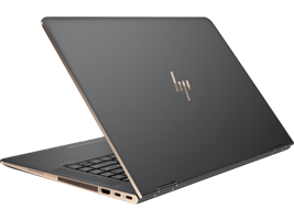 HP Spectre x360 15 2-in-1 Intel Core i7 11th Gen. CPU