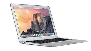 Apple Macbook Air 11-inch Late 2010 - 1.6 GHz Core 2 Duo 128GB