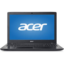 Acer Aspire E 15 E5-575 Series Intel Core i3 CPU