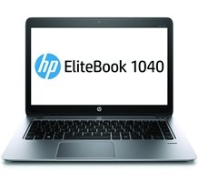 HP Elitebook Folio 1040 G3 Intel Core i7 CPU