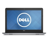 Dell Inspiron 15 5000 Series Touch (5558) Intel Core i3 5th Gen. CPU