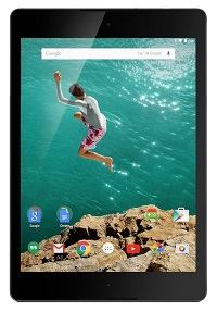 Google Nexus 9 16GB 8.9-Inch Tablet