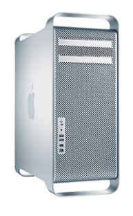 Apple Mac Pro A1289 MB871LL/A Quad-Core 2.66 GHz Early 2009