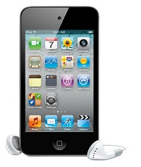 Apple iPod Touch 4th Gen A1367 64GB