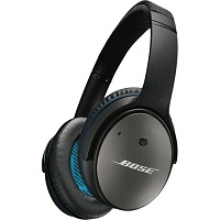Bose QuietComfort 25 Acoustic Noise-Canceling Headphones
