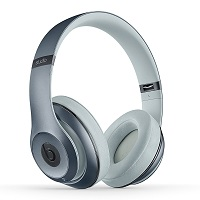 Beats Studio2 Wireless Over-Ear Headphones