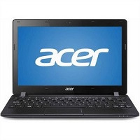 Acer Aspire V5-122P Series Touchscreen AMD A4 CPU
