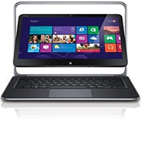 Dell XPS 12 Convertible 2-in-1 Touchscreen Intel Core i3 CPU