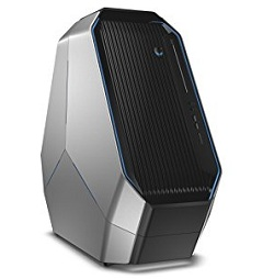 Alienware Area‑51 R2 Desktop Intel Core i7 6th Gen. CPU