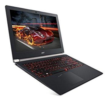 Acer Aspire V 15 V5-591G Intel Core i7 6th Gen. CPU