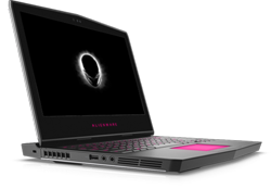 Dell Alienware 13 R3 OLED Touch Intel Core i7 7th Gen. CPU