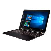 Asus Q524 Series 2-in-1 Intel Core i7 7th Gen. CPU