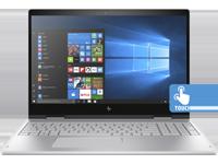 HP ENVY x360 Convertible Laptop 15t Intel Core i5 7th Gen. CPU 512GB SSD