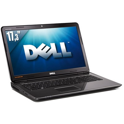 Dell Inspiron 17, 17R Series Intel Core i7 CPU