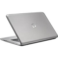 HP ENVY Touchsmart 17 Series Intel Core i5 CPU