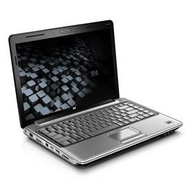 HP Pavilion dv4 Intel Core i7 CPU