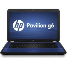 HP Pavilion g6, g6t, g6x Intel Core i5 CPU