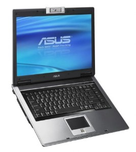 Asus F Series F5 Series Core Duo