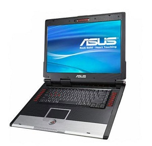 Asus G2 Series Core 2 Duo