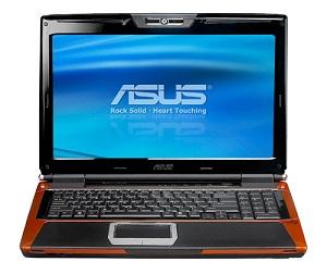 Asus G51 Series Intel Core 2 Duo CPU