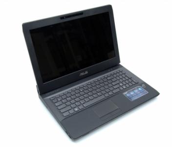 Asus G53 Series  Intel Core i7 CPU