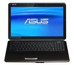 Asus K Series K40 Series