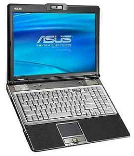 Asus L Series L50 Series